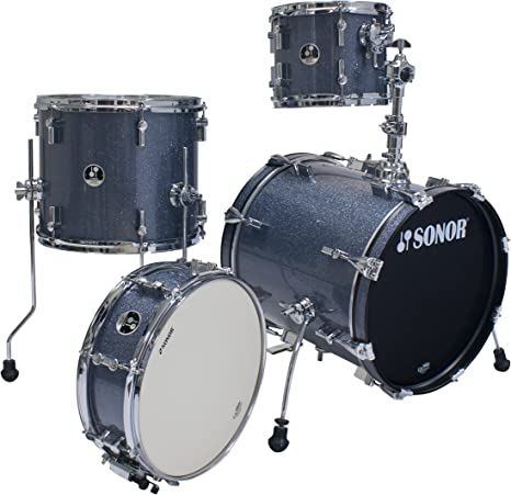 Sonor Safari Drum SSE12 Drum Set