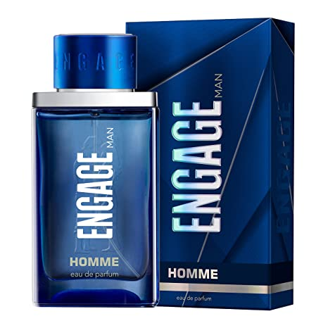 Buy Engage Homme Eau De Parfum 90ml Online At Low Prices In India