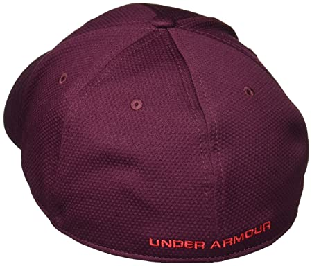 2c991a485eb Under Armour Men s Blitzing II Stretch Fit Cap  UNDER ARMOUR  Amazon.ca   Sports   Outdoors