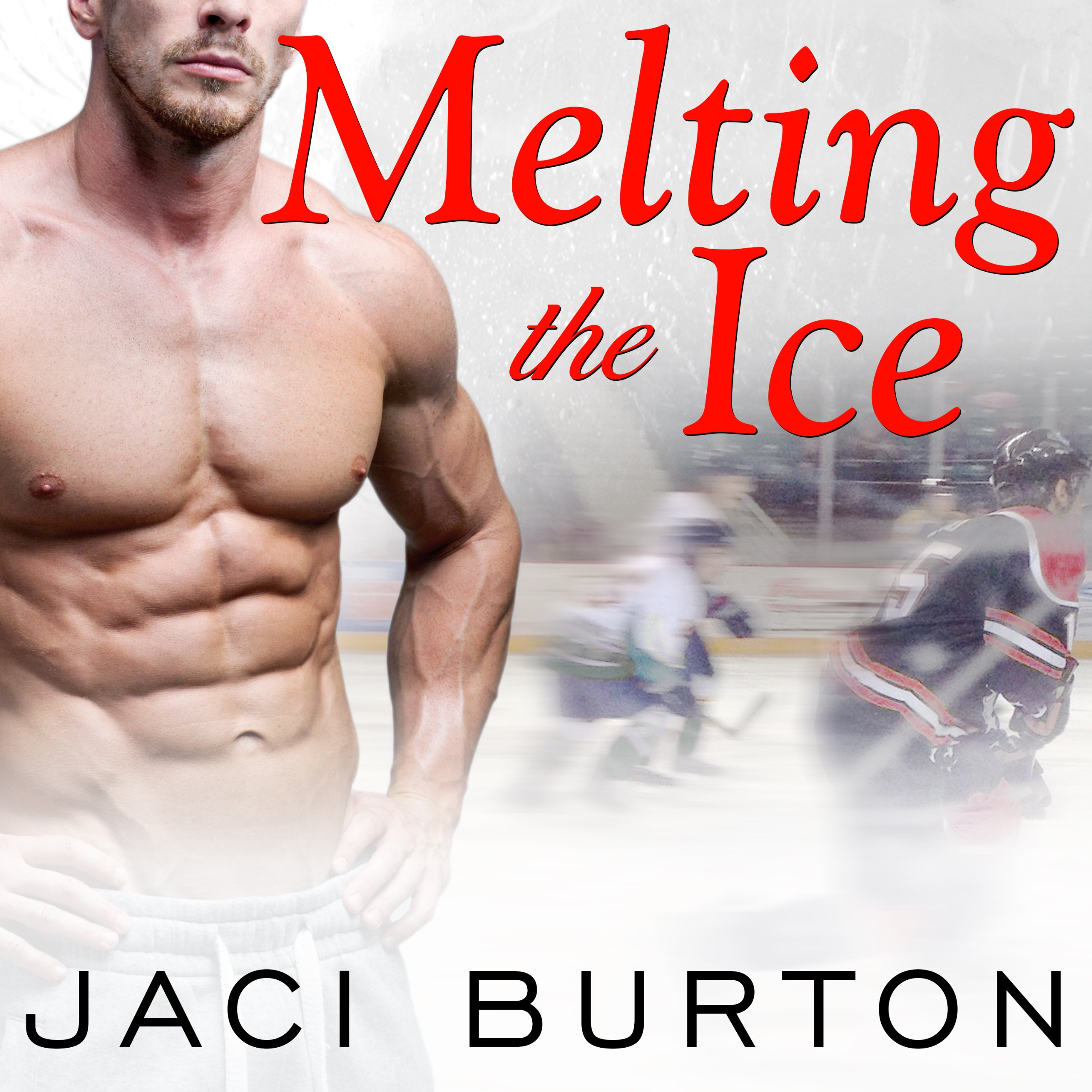 Melting the Ice: Play by Play, Book 7