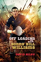 Off Loading with Sonny Bill Williams (Reading Warriors Book 2) Kindle Edition