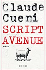 Script Avenue: Autobiografischer Roman (German Edition) Kindle Edition
