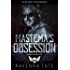 Mastema's Obsession (Demons on Wheels MC Book 3)