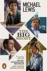 The Big Short: Inside the Doomsday Machine Kindle Edition