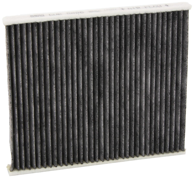 Pollenfilter mit Aktivkohle Original MANN-FILTER Innenraumfilter CUK 2026 F/ür PKW