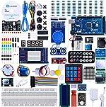 ELEGOO Mega 2560 Project The Most Complete Ultimate Starter Kit w/Tutorial