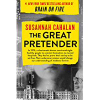 The Great Pretender: The Undercover Mission That Changed Our Understanding of Madness (English Edition)