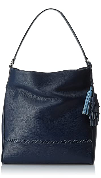 AQUATAN Urban Wanderer Women's Hobo (Navy) (AT-L03-03)
