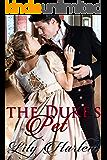 The Duke's Pet