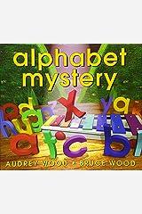 Alphabet Mystery Hardcover