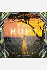 The Hunt (Cage) MP3 CD