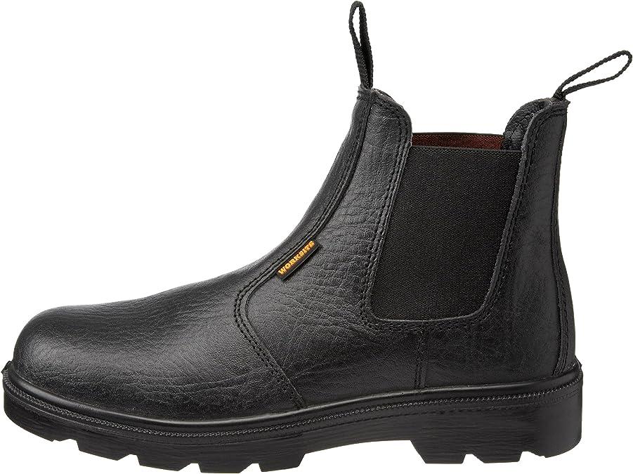 Sterling Safetywear Ss600sm Size 6 Bottes de s/écurit/é Homme