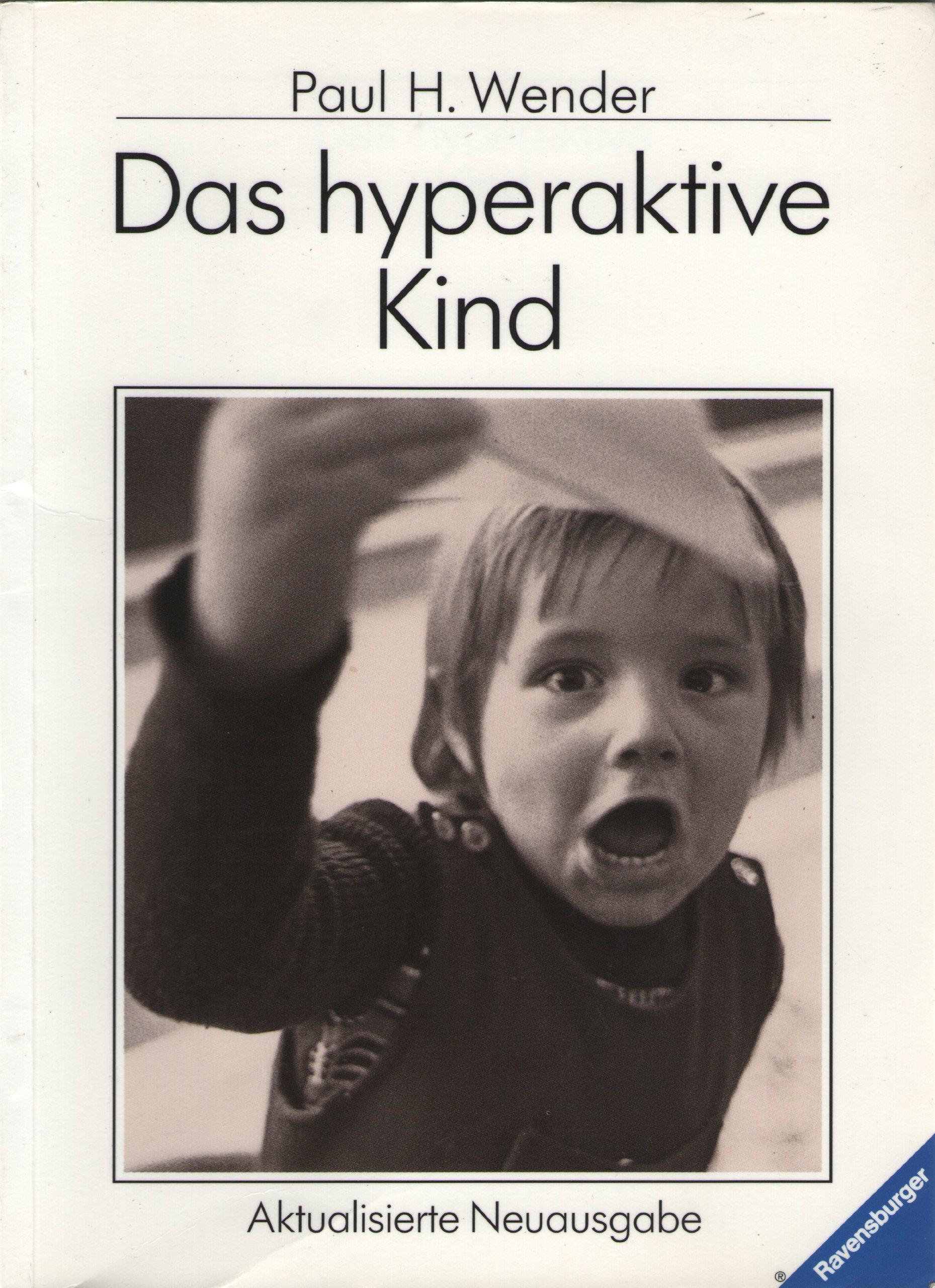 Das hyperaktive Kind