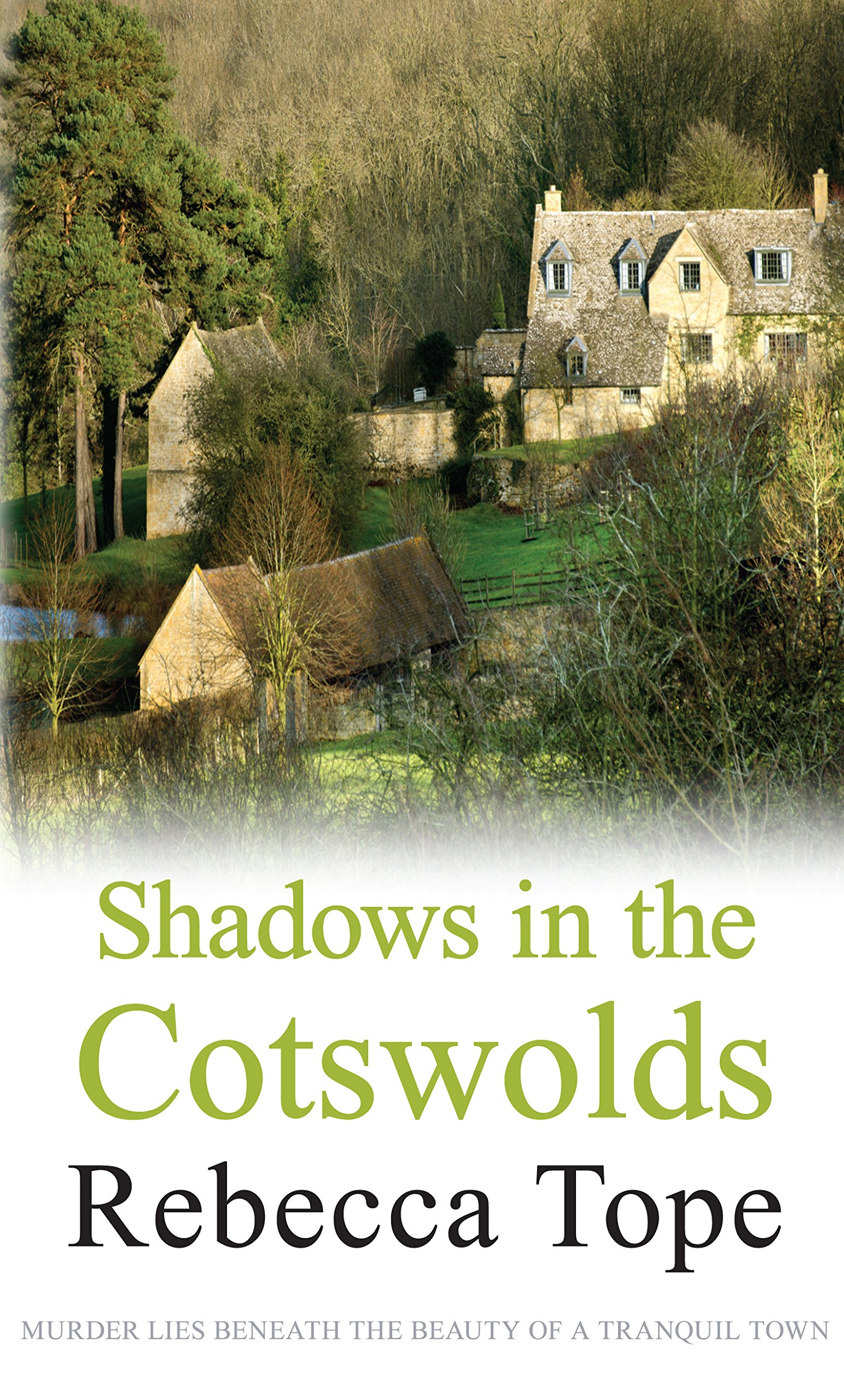 Shadows in the Cotswolds (The Cotswolds Mysteries, Book 11)