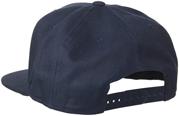 Carhartt Logo Cap (6 Minimum), Boina para Hombre, Azul (Dark Navy 1C.00) Talla única: Amazon.es: Ropa y accesorios