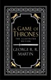 A GAME OF THRONES - ILLUSTRATED EDITION price comparison at Flipkart, Amazon, Crossword, Uread, Bookadda, Landmark, Homeshop18