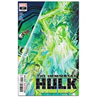Immortal Hulk #37 (Marvel, 2020) NM
