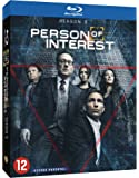 PERSON OF INTEREST S5 [Blu-ray]
