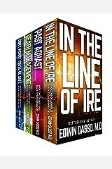 Jack Bass Black Cloud Chronicles Series: Series Set Kindle Edition