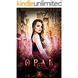 Opal: A Contemporary Reverse Harem Romance (Jewels Cafe Book 4)