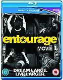 Entourage [Edizione: Regno Unito] [Reino Unido] [Blu-ray]