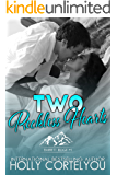 Two Reckless Hearts (Barrett Ridge Book 1)