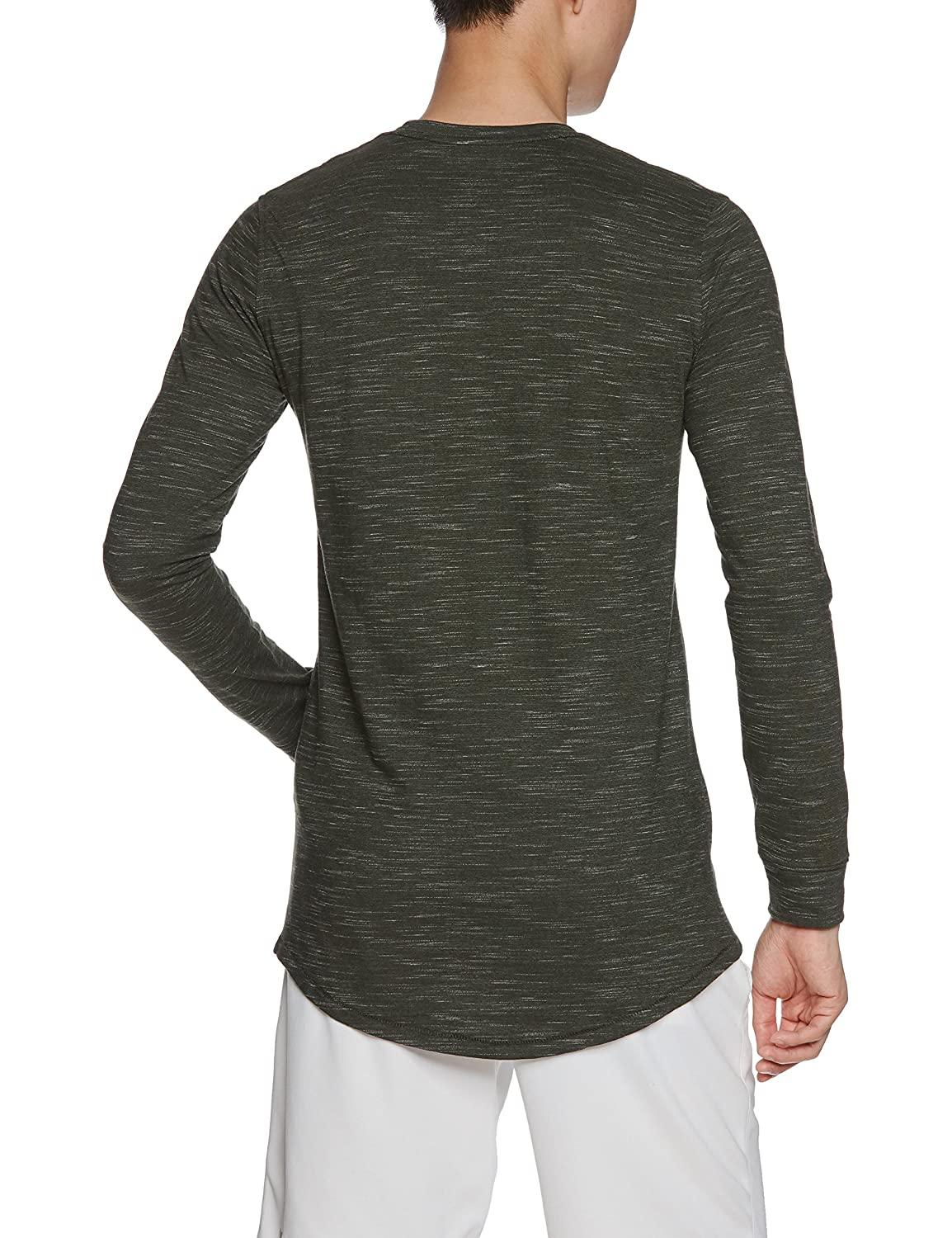 Under Armour Mens Sportstyle Long Sleeve T-Shirt