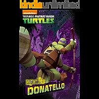 Mutant Origins: Donatello (Teenage Mutant Ninja Turtles)