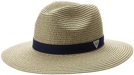 Amazon.com  Columbia Bonehead Straw Hat b266132a870