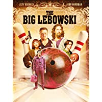 Deals on The Big Lebowski 4K UHD Digital