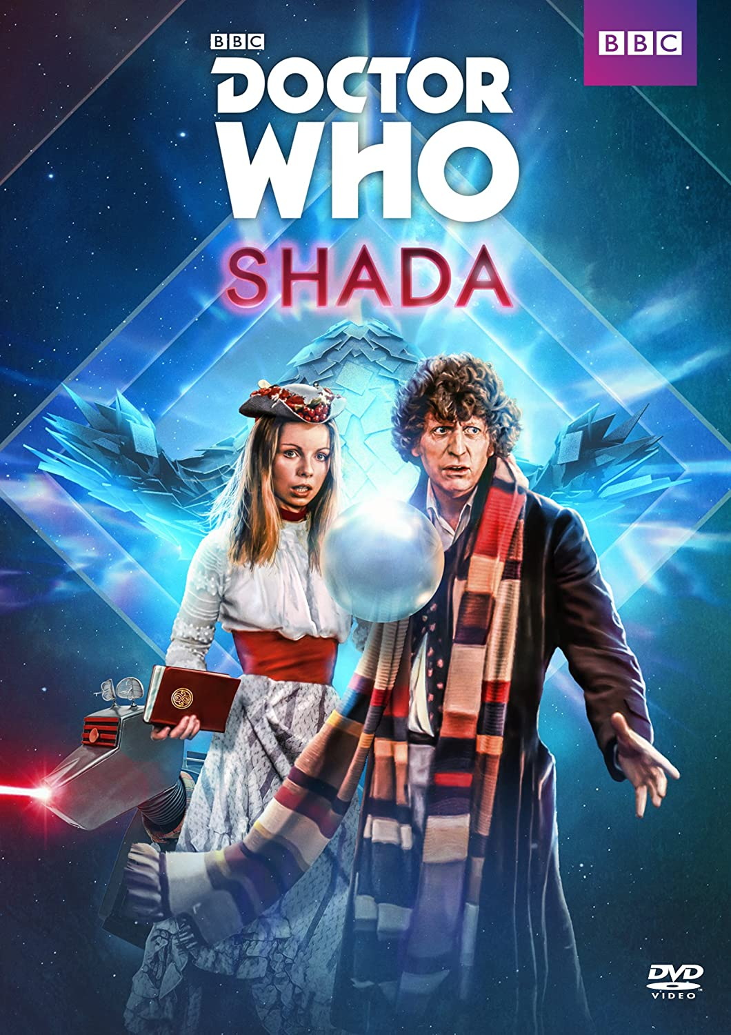 Doctor Who: Ep.109 - Shada