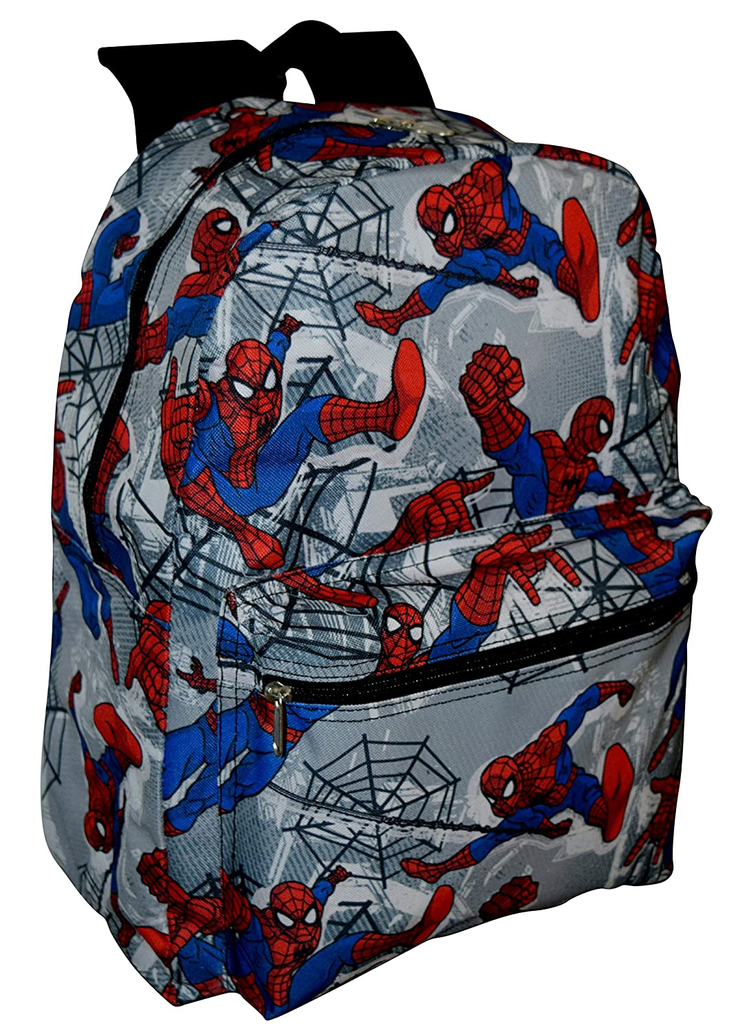 Spiderman Allover Print 16