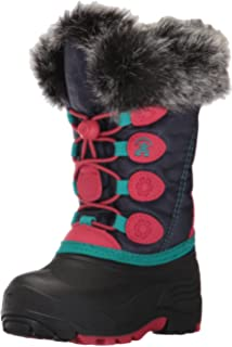 030c9e80084a Kamik Snowgypsy Boot (Toddler Little Kid Big Kid)