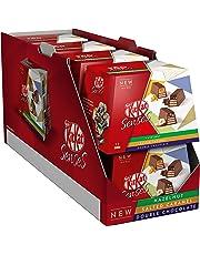Kit Kat, Galleta fresca rellena - 8 de 120 gr. (Total 960 gr