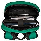 VanGoddy Jade Green Anti-Theft Laptop Backpack