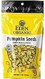 Eden Organic Pumpkin Seeds, Dry Roasted, 4 Oz