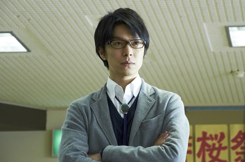 『鈴木先生』鈴木章を演じている長谷川博己