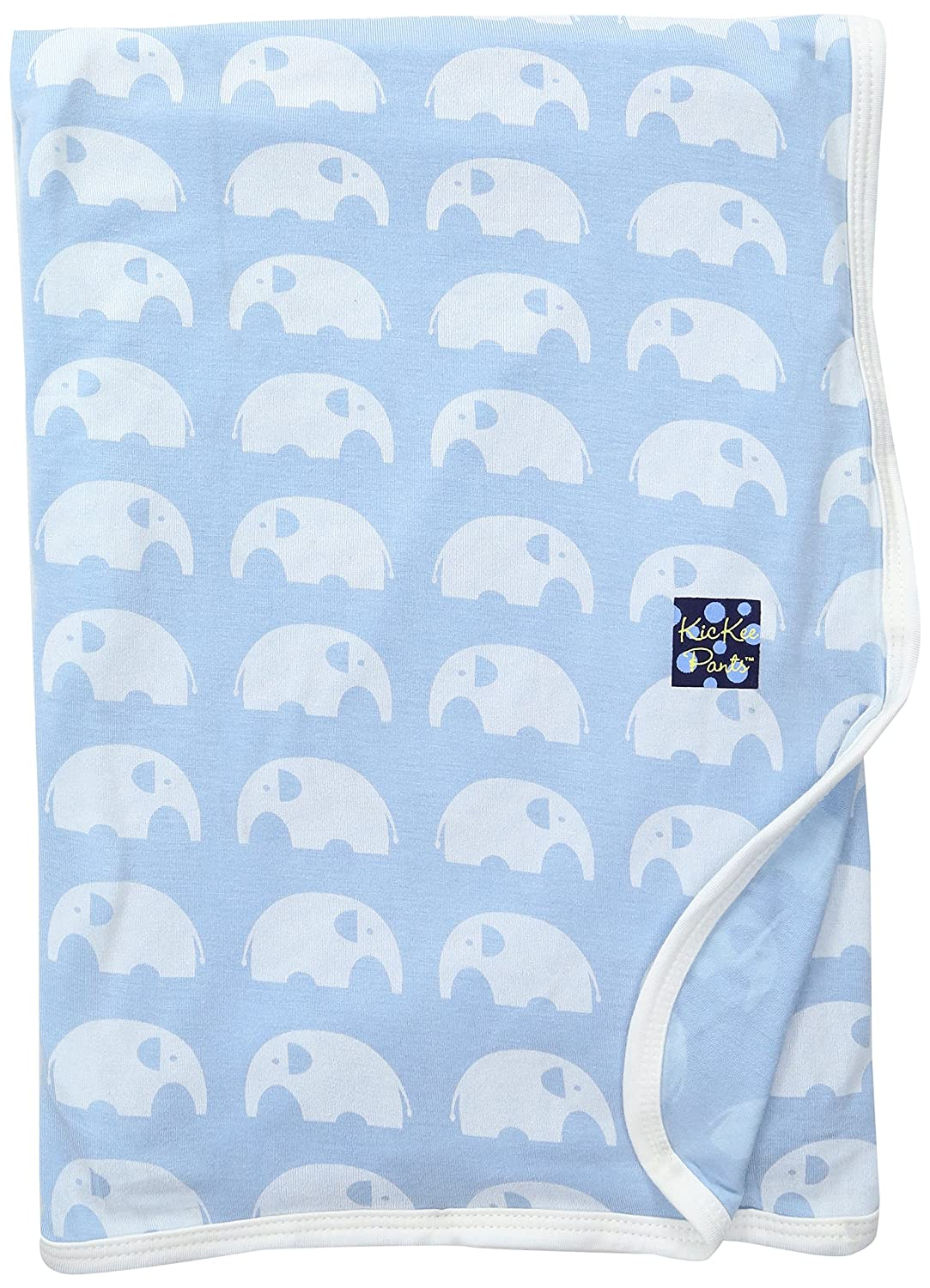 Winter Celebrations 2019 Collection KicKee Pants Print Swaddling Blanket