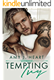 Tempting Ivy: Damaged Souls Golden Hearts