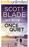 Once Quiet (Jack Widow Book 5)