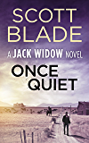 Once Quiet (Jack Widow Book 5) (English Edition)