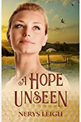A Hope Unseen (Escape to the West Book 2) Kindle Edition