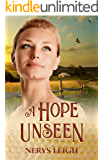 A Hope Unseen (Escape to the West Book 2)
