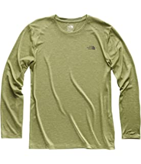 f75741b252d7 The North Face Men's Hyperlayer FD Long Sleeve Crew at Amazon Men's ...
