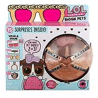 L.O.L. Surprise! l.o.l. sorpresa 552277E7C Biggie Pet, Dog
