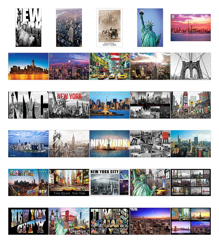 Greeting Cards Broadway set of 6 Metropolitan Opera House New York City 6 x 6 inches gc/_170846/_1