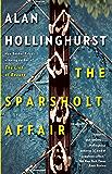 The Sparsholt Affair: A novel
