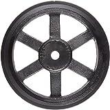 Martin P/B Plain Bore FHP Sheave, 4L/5L or B Belt