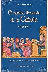 El Nucleo Literario De LA Cabala/Dreams of Being Eaten Alive Paperback