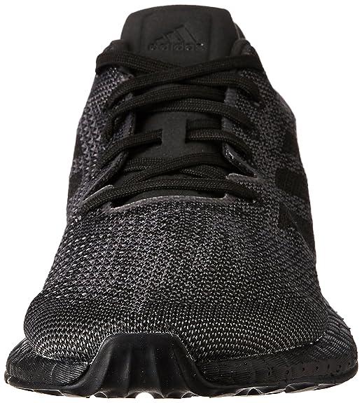 dc53e45825de Adidas Men s Pureboost DPR Ltd Cblack Cblack Carbon Running Shoes - 12  UK India (47 1 3 EU)(BB6303)  Buy Online at Low Prices in India - Amazon.in